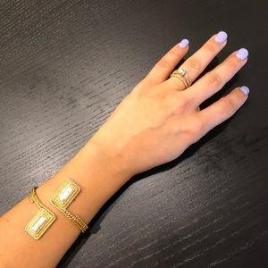 Rachel Zoe bracelet!